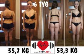 20 stay fit NATALIA J