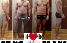 24 stay fit MATEUSZ S